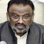 Arbab Rahim appeals to Sindh government to resolve famine and drought issues in Thar