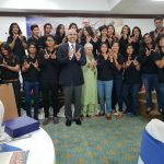 Women empowerment: Salman Sufi nominated for Mother Teresa Award 2018