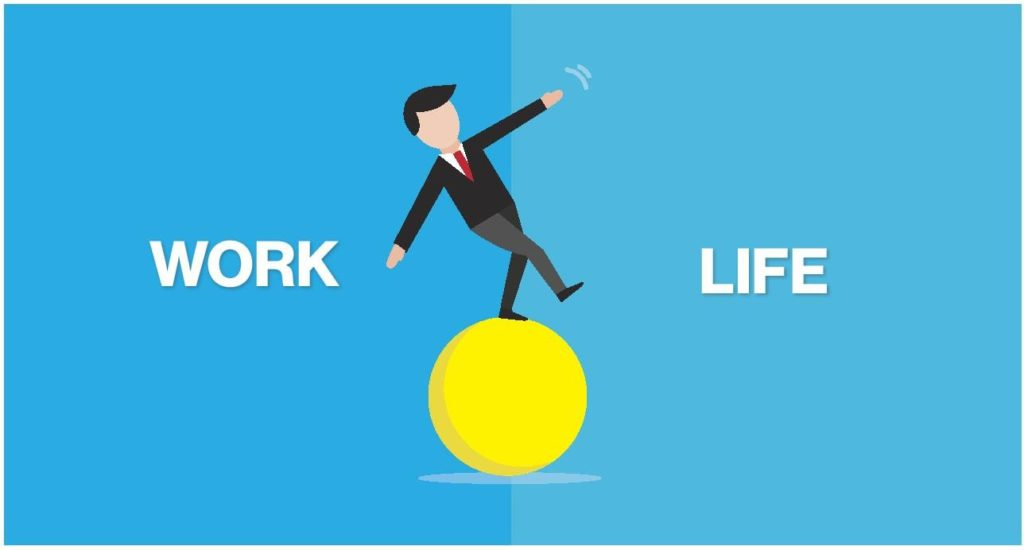 Image result for work life balance