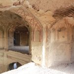 A 17th century tomb lost in Lahore