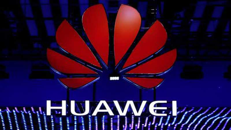 Huawei to sell servers with own chips in cloud computing
