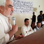 Unicef and WHO organise awareness session about measles virus in Landi Kotal