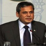 Nafees Zakaria likely to be made new high commissioner to UK