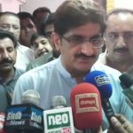 Sindh CM says govt working to curb malnutrition in Thar
