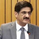 Fix your own house first, Sindh CM tells NAB chairman
