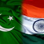 On India and Pakistan