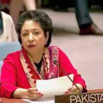 Lodhi urges UN to focus attention on middle-income countries