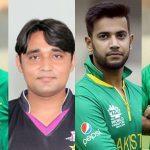 Selectors drop fast bowler Amir for Australia T20Is
