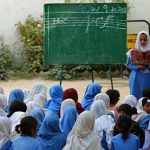 Balochistan's women deserve education