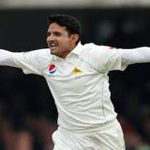 Pakistan pacer Abbas reaches third position in quick time