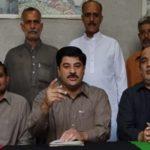 District admin asked to entertain fair demands of rickshaw drivers