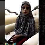 FIR lodged against employers of tortured maid child
