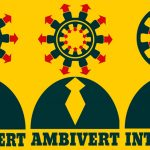 Personality types: Extroverts, introverts and ambiverts