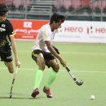 Pakistan play 1-1 draw with Japan
