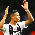 VIDEO: Ronaldo receives heart-warming ovation at Old Trafford