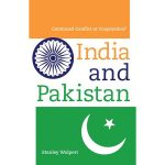Stanley Wolpert's book offers insight into the future of Indo-Pak ties