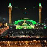 Foolproof security arrangements made for Chehlum, Data Ganj Bakhsh (RA) urs