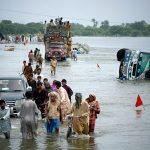 Pakistan needs a sustainable disaster management policy