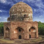 Tomb of Ali Mardan — a  lost chapter of history