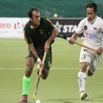Pakistan win shootout against Malaysia to enter final
