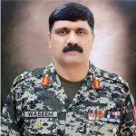 Farewell ceremony held for outgoing FC IG Lt Gen Waseem Ashraf in Jamrud