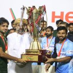 Pakistan, India joint winners after thunderstorm hits Muscat