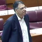 PTI calls for 'charter of economy' to tackle current financial crisis