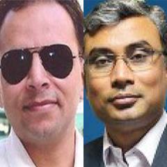 Dr Muhammad Babar Chohan & Dr Suresh Kumar