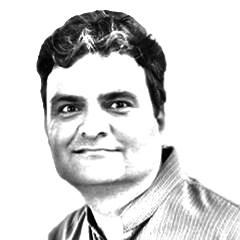 Dr Imran Saqib Khalid
