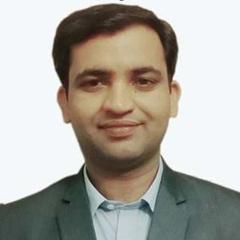 Dr Shaukat Ali Mazari