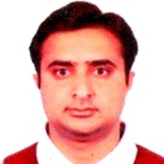Khurram Abbas Minhas