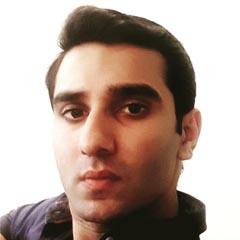 Mohsin Saleemullah