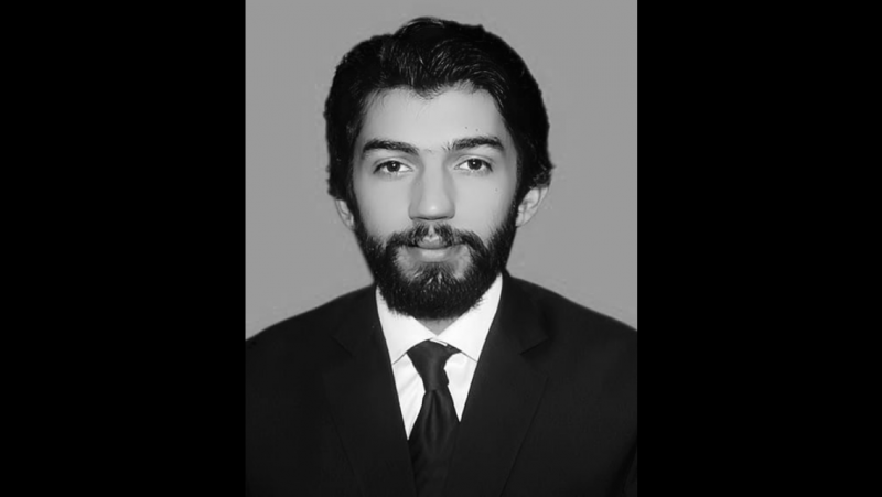 Jahangir Rauf