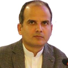 Sajid Amin Javed
