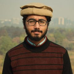 Talha Ahmad