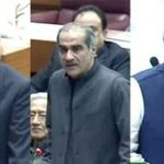 Take ongoing protests 'seriously': opp to govt