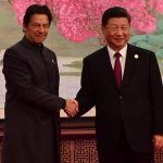 Khan's visit and the Chinese mindset