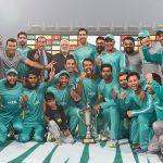 Habib Bank lift Quaid-e-Azam One-day Cup