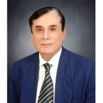 No link with any political party: NAB