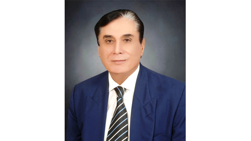 NAB committed to rooting out corruption: Javed Iqbal