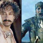 """Amir Khan, Amithabh's """"Thugs of Hindostan"""" will sail into cinemas from Thursday"""