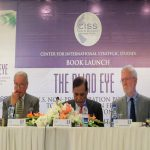 Launch of Rabia Akhtar's book on US 'double standards' held