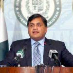 India has no role to play in Afghanistan: FO