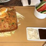 Parklane Lahore's Coffee Lounge offering new lunch treat