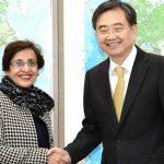 South Korea designates Pakistan as 'priority partner' for economic cooperation