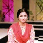 Nayyara Noor — a haunting, tuneful and sweet voice
