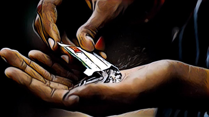 Law against Gutka, other harmful substances passed