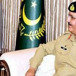 Aggressive hybrid war imposed on Pakistan, says CJCSC