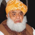 Govt's days are numbered, Fazl threatens govt