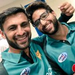 Imam-ul-Haq out of danger, will be back in the team soon